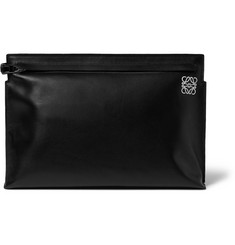 Loewe Large Leather Pouch
