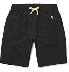 Todd Snyder + Champion Loopback Cotton-Jersey Shorts