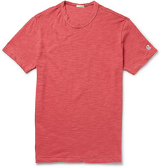 Todd Snyder + Champion Cotton-Jersey T-Shirt