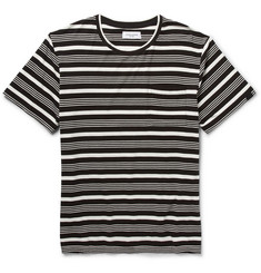 Ovadia & Sons Striped Jersey T-Shirt