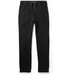 James Perse Supima Cotton-Jersey Sweatpants