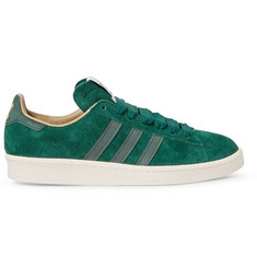 adidas Originals Campus 80s BID Suede Sneakers