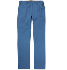 Freemans Sporting Club Winchester Slim-Fit Cotton Chinos