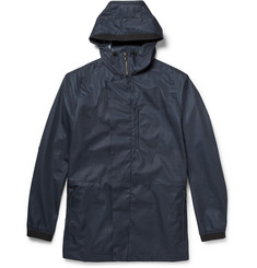 Theory Lightweight Hooded Jacket