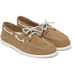 Sperry Top-Sider Authentic Original Two-Eye Leather Boat Shoes