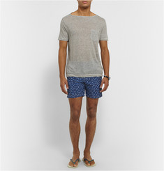 Richard James Mid-Length Swim Shorts