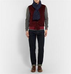 Richard James Wool Scarf