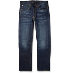 Levi's Vintage Clothing 1947 501 Dry Selvedge Denim Jeans