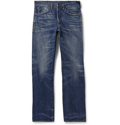 Levi's Vintage Clothing 1947 501 Selvedge Denim Jeans