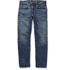 Levi's Vintage Clothing 1954 501 Spare-Wash Denim Jeans