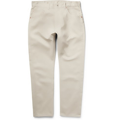 Levi's Vintage Clothing 519 Bedford Slim-Fit Woven-Cotton Trousers