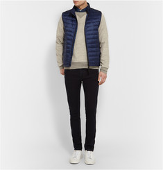 Stone Island Micro Ripstop Quilted Packable Gilet