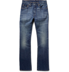 Levi's Vintage Clothing 1967 505 Selvedge Denim Jeans