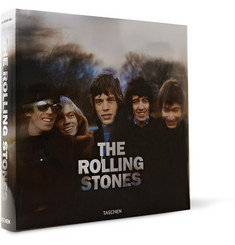 Taschen The Rolling Stones Hardcover Book