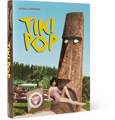 Taschen Tiki Pop by Sven Kirsten Hardcover Book
