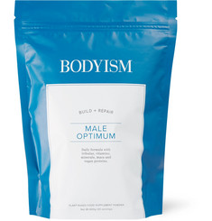 Bodyism's Clean and Lean Male Testo Powerful Daily Formula