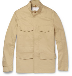 Private White V.C. M65 Cotton Jacket