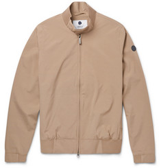 NN.07 Harry Lightweight Weather-Resistant Harrington Jacket