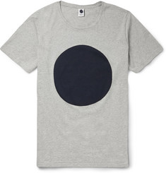 NN.07 Printed Cotton-Jersey T-Shirt