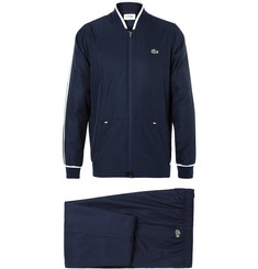 Lacoste Tennis Jersey Tracksuit