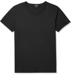 Hanro Stretch-Cotton T-Shirt