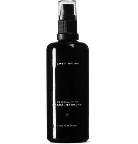 Lavett & Chin SEA SALT TEXTURISING MIST, 100ML
