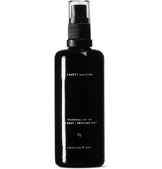 Lavett & Chin Sea Salt Texturising Mist, 175ml