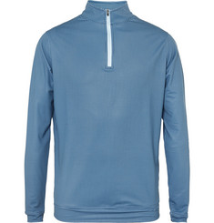 Peter Millar Perth Stretch-Jersey Golf Sweater