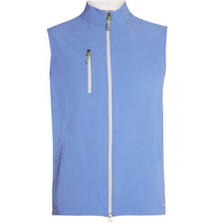 Peter Millar Fleece Golf Gilet