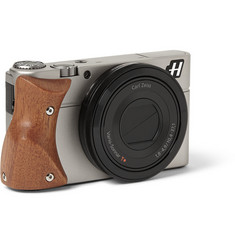 Hasselblad Stellar Mahogany Wood Camera