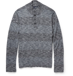 Grayers Bob Knitted-Cotton Sweater
