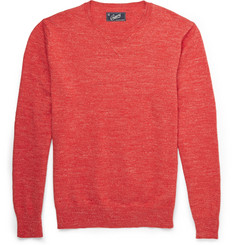 Grayers Cotton Sweater