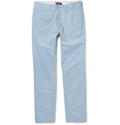 Grayers Newport Slim-Fit Cotton Chinos