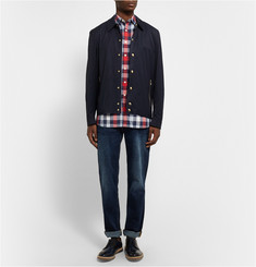 Grayers Jarvis Checked Cotton Shirt