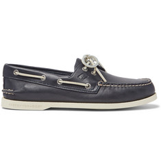 Sperry - Authentic Original Leather Boat Shoes