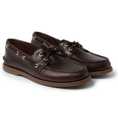 Sperry Top-Sider - Authentic Original Burnished-Leather Boat Shoes