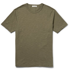 Alex Mill Slubbed Cotton T-Shirt