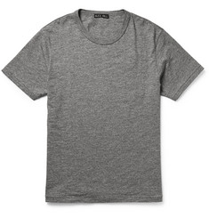 Alex Mill Slubbed Cotton-Jersey T-shirt
