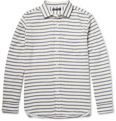 Alex Mill Striped Cotton Shirt