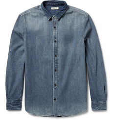 Levi's Made & Crafted Denim Shirt