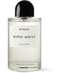 Byredo Gypsy Water Eau de Cologne - Lemon, Incense 250ml