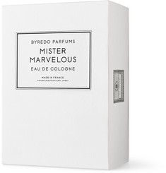 Byredo Mister Marvelous Eau De Cologne - Neroli, Green Lavender 250ml
