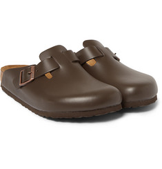 Birkenstock Boston Leather Sandals