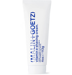 Malin + Goetz Vitamin E Shaving Cream 118ml