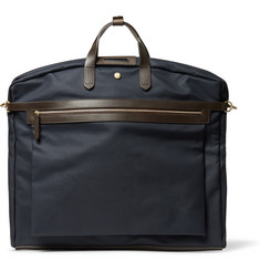 Mismo Canvas Suit Carrier