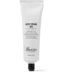 Baxter of California Night Cream AHA, 120ml
