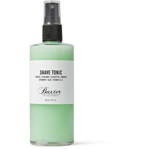 SHAVE TONIC, 124ML
