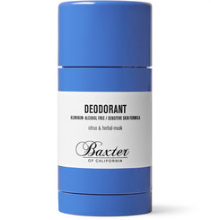 Baxter of California - Deodorant, 75ml