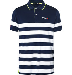 RLX Ralph Lauren Stretch-Jersey Golf Shirt