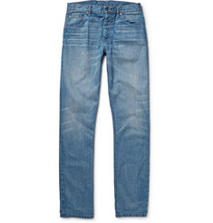 Raleigh Denim Jones Slim-Fit Denim Jeans